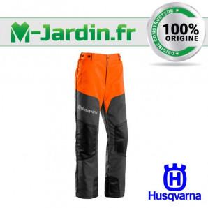Pantalon anti-coupure Classic Husqvarna