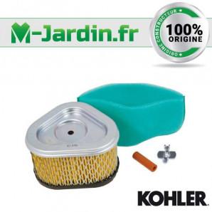 Kit filtre à air + préfiltre Kohler