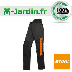 Pantalon Function Universal anthracite Stihl