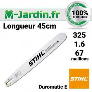 Guide Stihl Duromatic E 45cm | 325 - 1.6