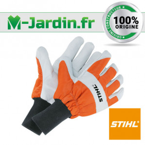 Gants anti-coupures Function Protect MS Stihl